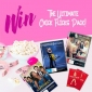 Win 1 of 5 movie packs with cinema tickets & DVDs