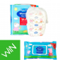 Win a Peppa Pig Nappy Pants & Wipes Prize Pack