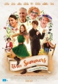 Win 1 of 10 double in-season movie passes to 'Three Summers'
