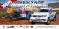 Win a Volkswagen Amarok V6 & Camper Trailer & $5K ARB Voucher & more..