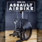 Win an Assault Airbike