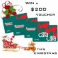 Win $200 of Bunnings Vouchers