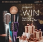 Win a Hairstyla for you and a friend
