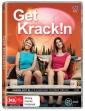 Win 1 of 5 copies of 'Get Krack!n' on DVD