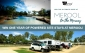 Win 1 year of powered site stays at Merool on the Murray (Moama/Echuca NSW)