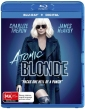 Win 1 of 10 copies of 'Atomic Blonde' on Blu-ray