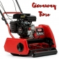 Win a Rover Classic Cylinder Mower