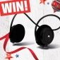 Win a set of Miiego Wireless Headphones
