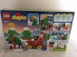 Win a limited edition Christmas Duplo pack