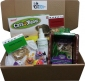 Win a box full of cat toys and treats