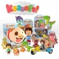 Win 1 of 5 Kazoops! Ultimate Plush Toy Sets