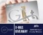 Win 1 of 2 Coles Myer $250 Gift Cards