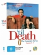 Win 1 of 3 copies of 'Til Death: The Complete Series' on DVD