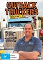 Win 1 of 3 copies of 'Outback Truckers Seasons 1-5' on DVD