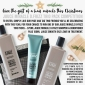 Win 1 of 3 JUUCE Haircare Trio Packs