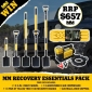Win a 4WD Recovery pack