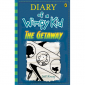 Win 1 of 3 copies of 'Diary of a Wimpy Kid: The Getaway' by Jeff Kinney