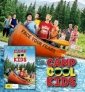 Win 1 of 5 copies of 'Camp Cool Kids' on DVD