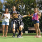 Win a 3 Night Family stay at Darlington Beach Holiday Resort in Arrawarra NSW (no travel)