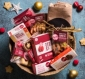 Win 1 of 2 Charlie's Cookie Hampers