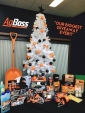 Win over $1000 of AgBoss Products