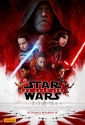 Win 1 of 5 'Star Wars: The Last Jedi' Merchandise Packs