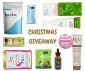 Win an Organic Products pack