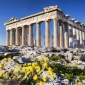 Win a 13-day trip for 2 to Greece