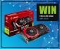 Win an MSI GTX1060 3GB Gaming X Video Card