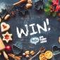 Win 1 of 100 Bulla Family Dairy Christmas Aprons