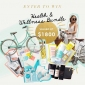 Win a $750 Papillionaire Bike, $500 Esther & Co. Wardrobe + Health & Wellness Products