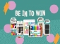 Win 1 of 3 Texta Back To School Packs