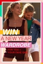 Win 1 of 3 Supré (2 x) $100 Wardrobes