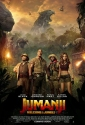 Win 1 of 4 'Jumanji: Welcome To The Jungle' Movie Ticket & Merchandise Packs