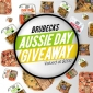 Win a Brubecks Boutique Foods Aussie Day Hamper