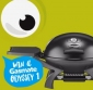 Win 1 of 2 Odyssey 1 Barbecues
