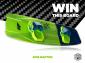Win a CrazyFly Raptor Kiteboard