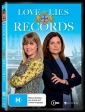 Win 1 of 10 copies of 'Love, Lies & Records' on DVD