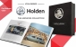 Win a Holden Archives Collection