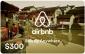 Win a $300 Airbnb Voucher