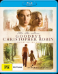 Win 1 of 5 copies of 'Goodbye Christopher Robin' on Blu-ray