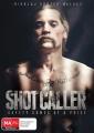 Win 1 of 5 copies of 'Shot Caller' on DVD