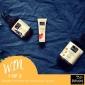 Win 1 of 5 Summer Skin Hydration Packs