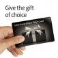 Win a $100 Coles Myer Gift Card