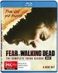 Win 1 of 5 copies of 'Fear The Walking Dead Season 3' on Blu-ray