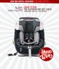 Win a Britax Safe-n-Sound Platinum PRO SICT ISOFIX Car Seat