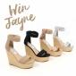 Win 1 of 5 pairs of Jayne Wedges