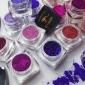Win 1 of 2 Complete Sets of DownUnder Cosmetix Pigments & Glitters