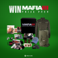 Win 1 of 5 'Mafia' Collector's Edition Game Packs