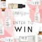 Win 10 'The Ordinary.' Beauty Products